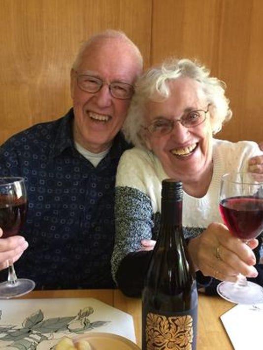 Anniversaries: Lucille Marie Moniz Pimentle Gifford & Albert Ernest Gifford