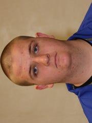 Shawn Robinson, Waynesboro wrestling