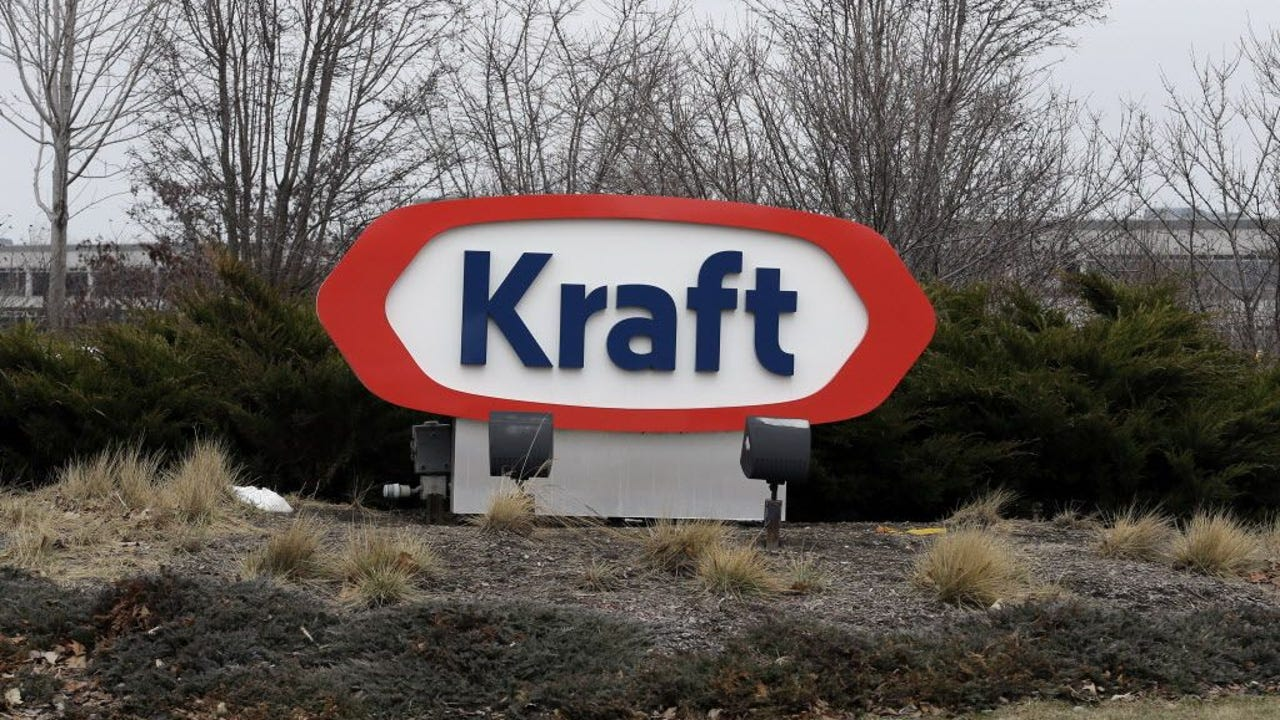 Unilever plc shares fell sharply at the open of trading Monday after Kraft Heinz Co. withdrew its bid for the consumer products company, but remained firmly above the price traded prior to the $143 billion bid made late last week.