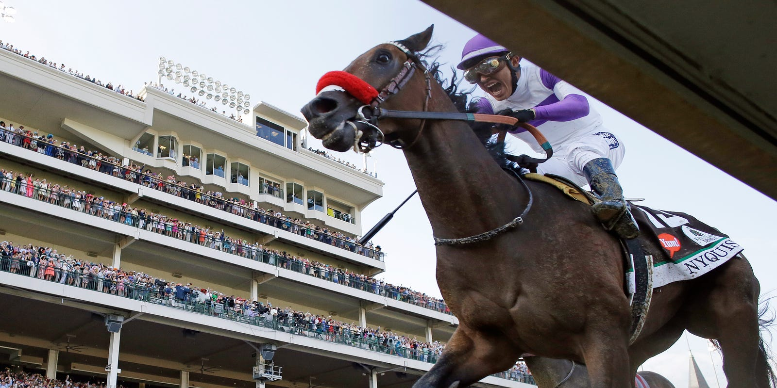 Churchill Downs Daily Racing Form Squabble Is Disservice To Horseplayers