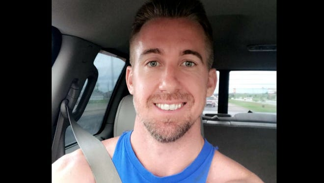 """Joel Taylor starred on the Discovery Channel series """"Storm Chasers."""""""