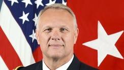 Brig. Gen. Michael Bobeck