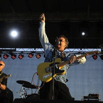 Live on Abilene, area stages: 'A Local Blues Thang!' at Play Faire Park