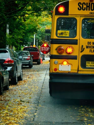 Rochester school board has delayed a decision on busing.
