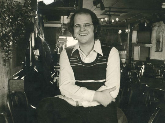 Jeff Springut operated The Red Creek Inn in Henrietta for more than 25 years.