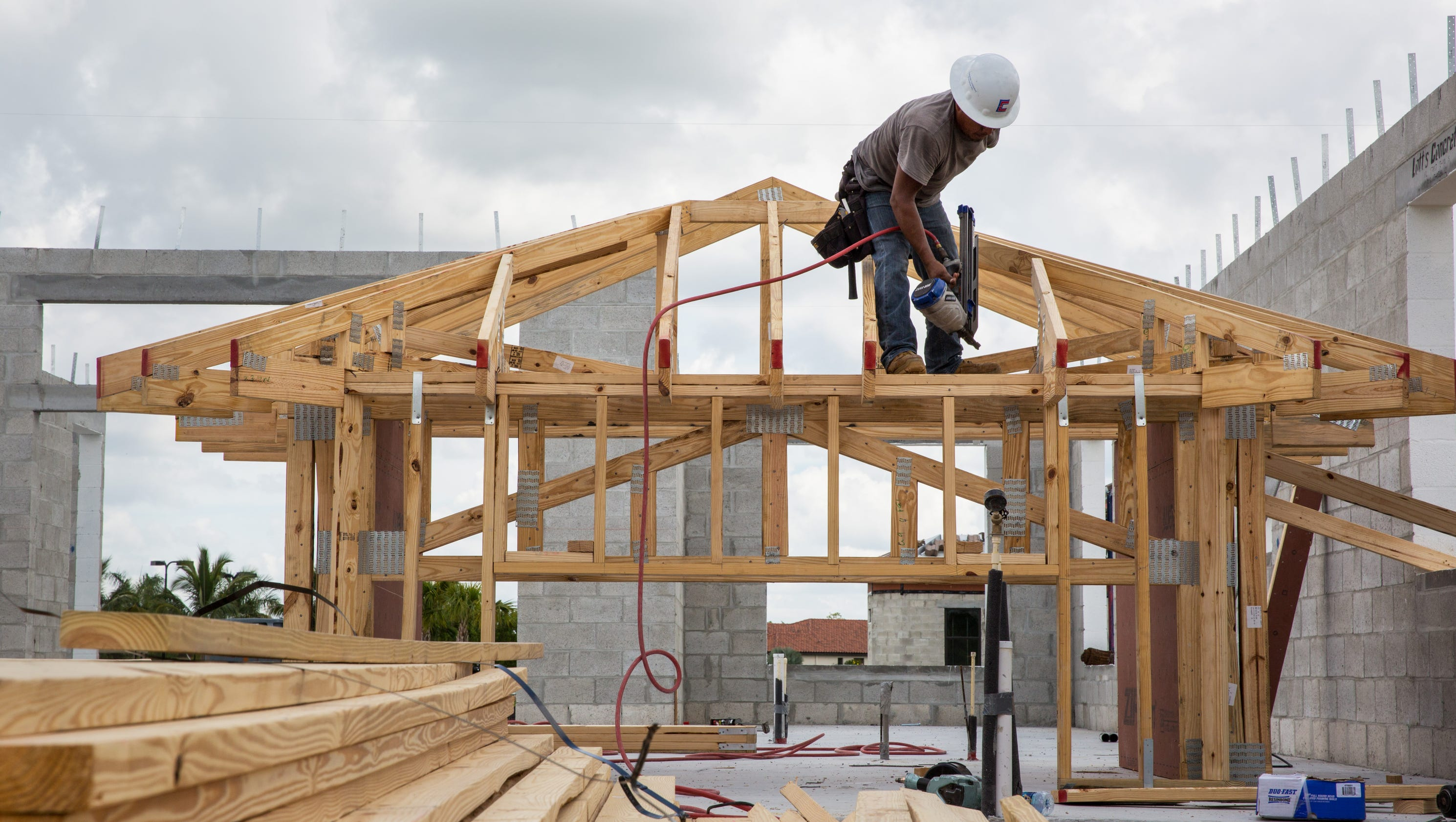 Not enough new homes to meet need in southwest florida for I need a new home