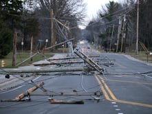 Andreatta: RG&E said it would spend $22 million to replace thousands of utility poles by 2015. That didn't happen