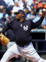 CC Sabathia will always be beloved in Milwaukee, even though he's now pitching for the 10th consecutive year as a New York Yankee.