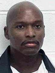 Convicted murderer Warren Lee Hill, who claimed he