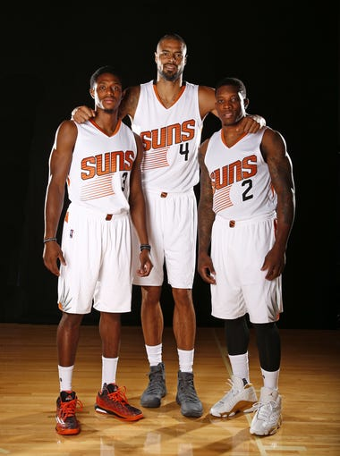Suns insider Paul Coro breaks down the 13 players who