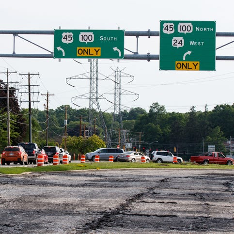 Drivers be aware: Forest Home and Janesville roads are closing in Hales Corners for three months
