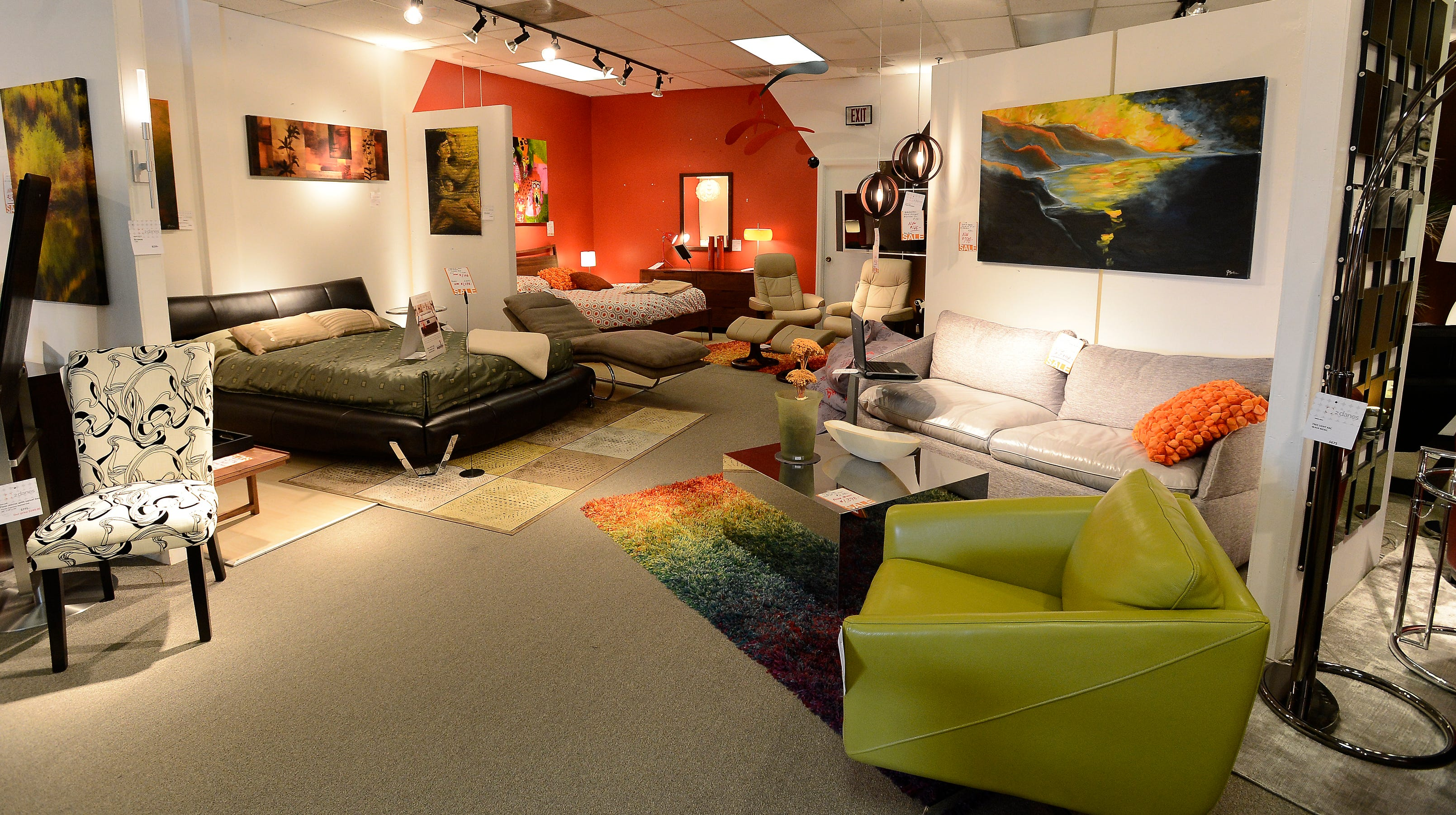 10 fabulous Nashville-area furniture stores to help you redecorate