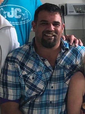 Mike Pinheiro