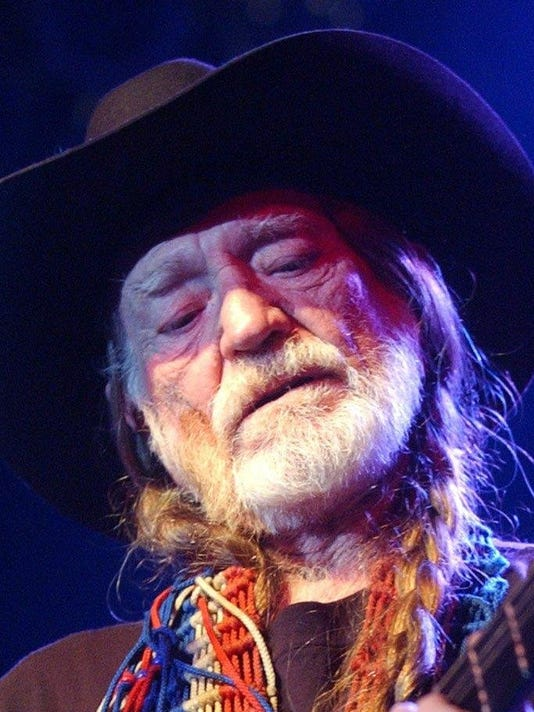 Willie Nelson cancels Springfield concert