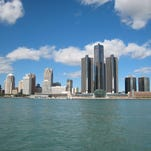Is Detroit the most exciting city in America?