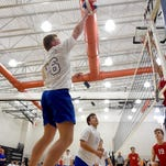 Spring Grove, West York volleyball both bouncing back