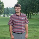 UC golfer makes school history with NCAA showing