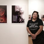 Photos: CapABLE Voices Photography Exhibit at UTEP Union Gallery