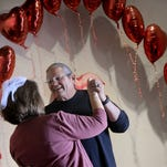 Dances of Love: A Valentine's Day poem by Bill Knight