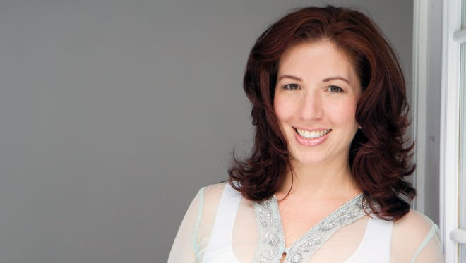 """Shira Adler, who appeared on Bravo's """"Extreme Guide to Parenting,'' is the founder of a new chapter of the Holistic Moms Network."""