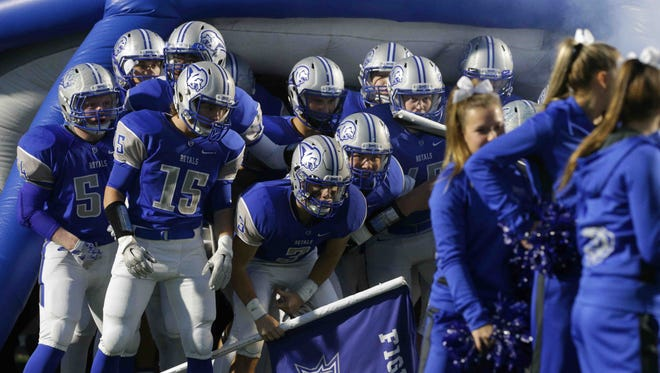 HSE has its sights set on a first sectional title since 2011.