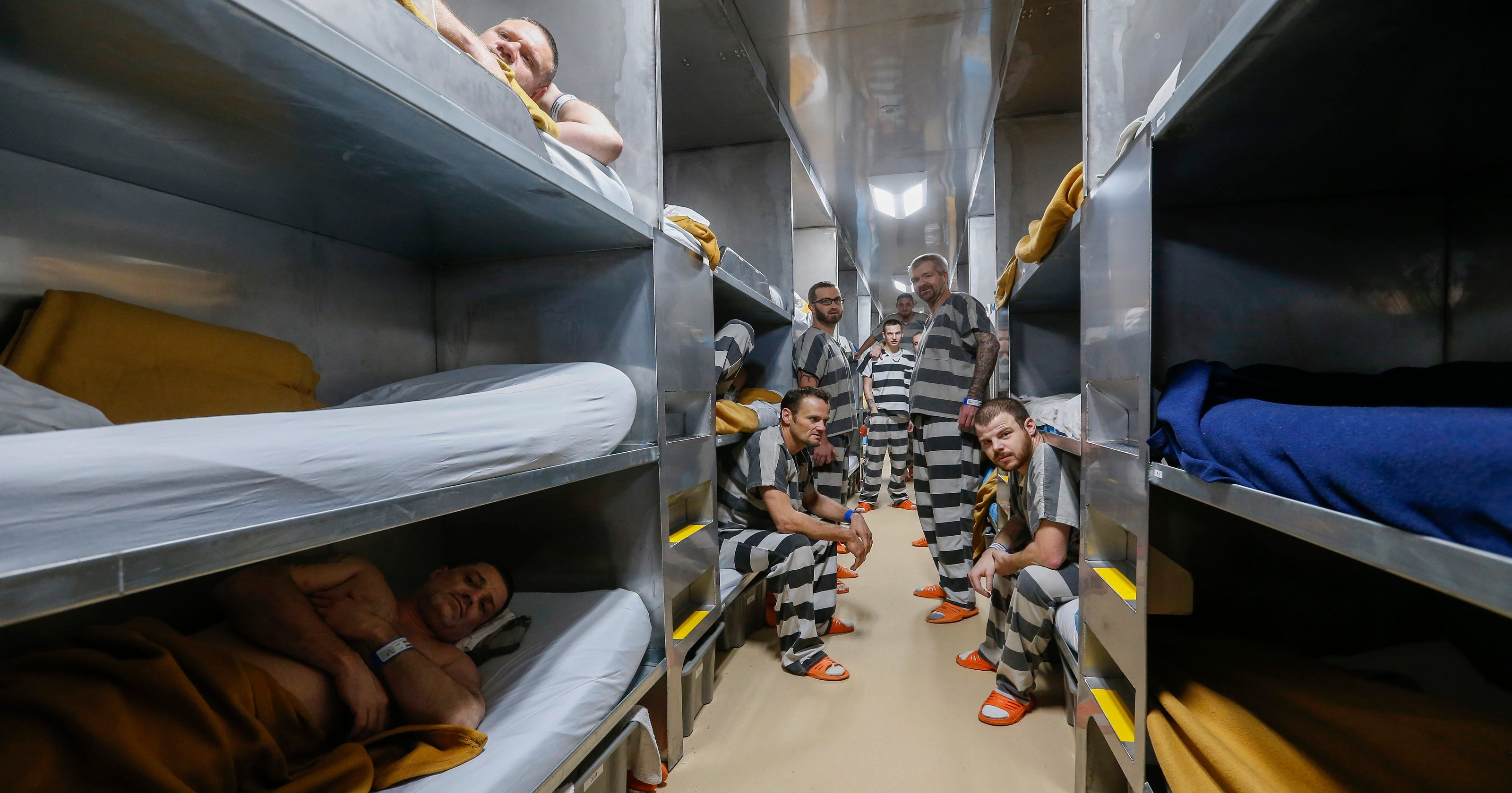 Greene County trailer jail: Good solution or 'recipe for