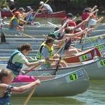 The 1998 General Clinton Canoe Regatta