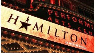 Hamilton returns to PPAC in November, 2021.