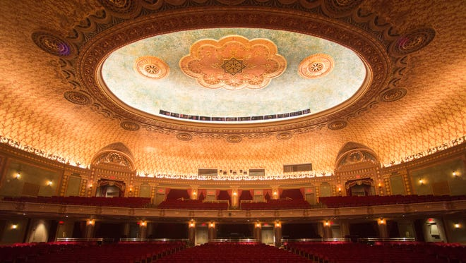 Now that 2017 is finished, the Tennessee Theatre is working to fill up2018 with new entertainment.