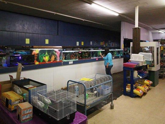 Growing Point Pet Center is closing its doors in December