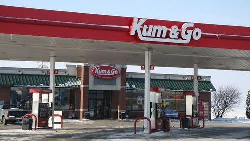 Kum & Go and its customers raised more than $450,000 for Habitat for Humanity International.