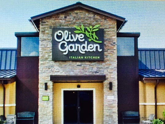 Cross county shopping center opening new restaurants for What time does olive garden open