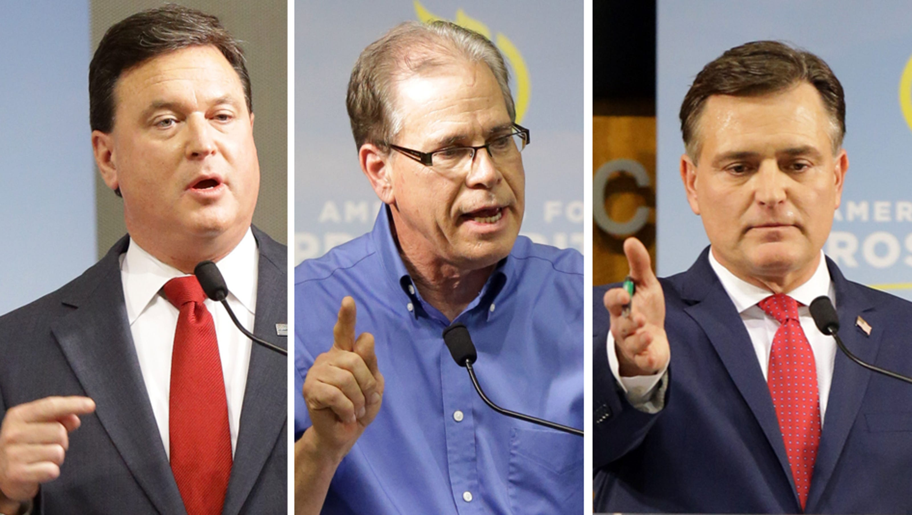Indiana Senate Race Generates Most Advertising In The Nation