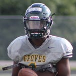 Groves gridders look to follow up on memorable season