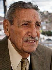 En abril  de 2011 falleció el ex gobernador Raul Héctor