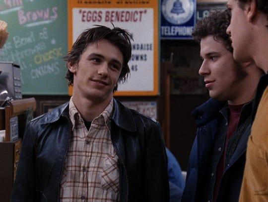 "The only season of ""Freaks and Geeks"" is downloadable on Netflix."