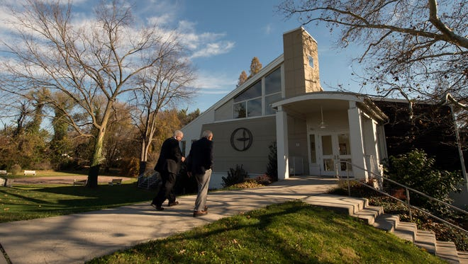 The Unitarian Universalist Congregation of York welcomes a variety of faith backgrounds.
