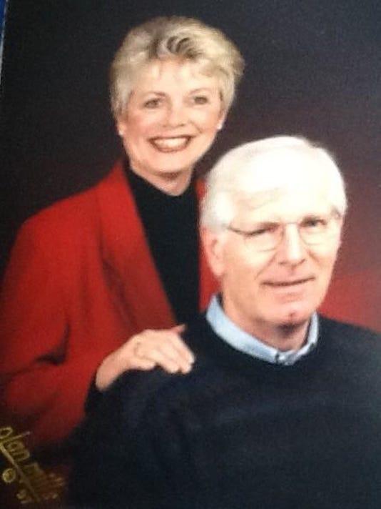 Jack and Nancy Trainor