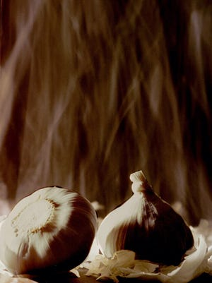Garlic stored in oil can be a breeding ground for botulism.