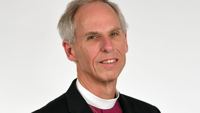 Bishop Douglas Fisher