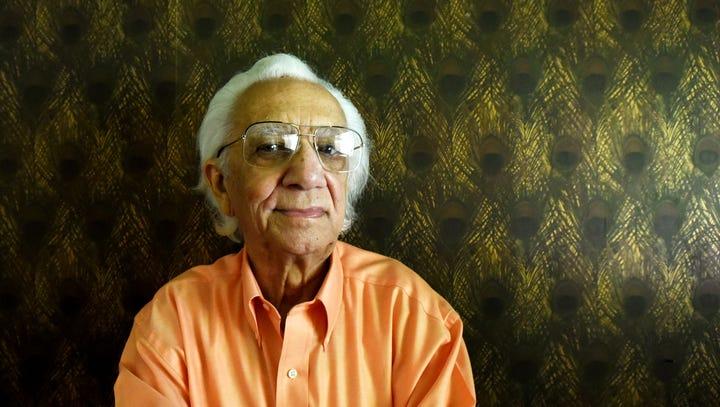 Shreveport music legend Stan 'The Record Man' Lewis dies, age 91