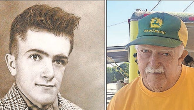 Ralph (Pappy) Felton 90th Birthday