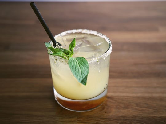 The Thai Margarita from The Gladly.