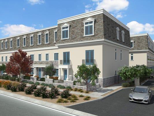 The Rosedale Residences