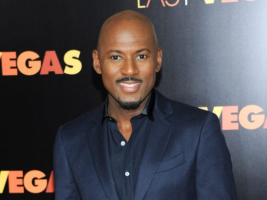 People-Romany Malco
