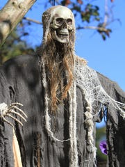 Boo at the Zoo will be held from 10 a.m. to 2 p.m.