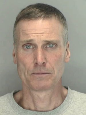 Donald Driskell was recently sentenced on a larceny under $200 charge stemming from an incident back in October.