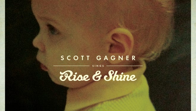 Scott Gagner's 'Rise & Shine' is on sale now.