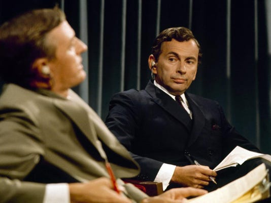 Best of Enemies movie review