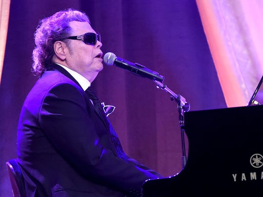 Ronnie Milsap will perform at Wild Horse Pass Hotel & Casino on Aug. 6.